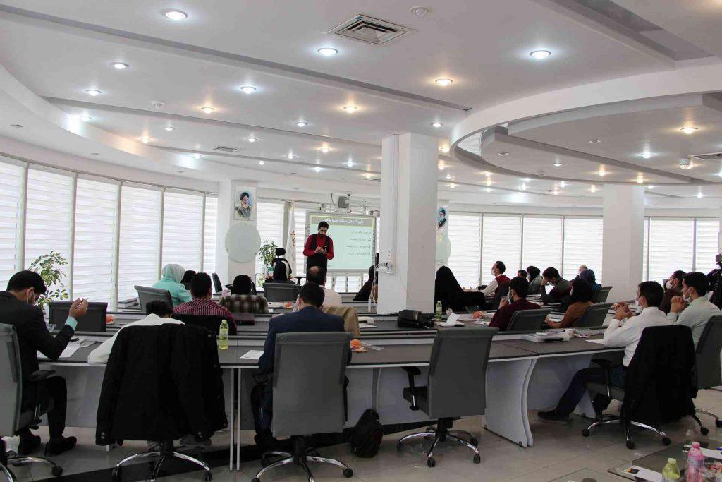 مجموعه آموزشی عالی آموز فن بیان ،توسعه مهارت های فردی و ارتباطی ،موفقیت