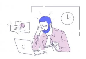 چگونه می توانیم استرس کنار بگذاریم
