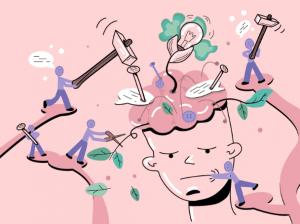 نکاتی برای کنترل استرس هنگام سخنرانی